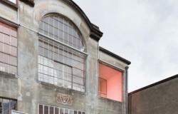 © Arthur Pequin photographe pour le 308, Maison de l'Architecture