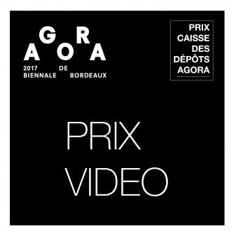 Prix vidéo