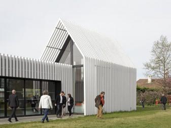 Prix d'architecture