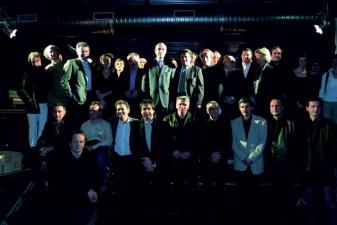 Prix Architecture 2004