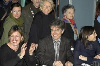2006 : FGP (Ferrier, Gazeau, Paillard)
