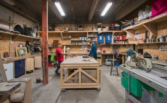 Ateliers & Workshops